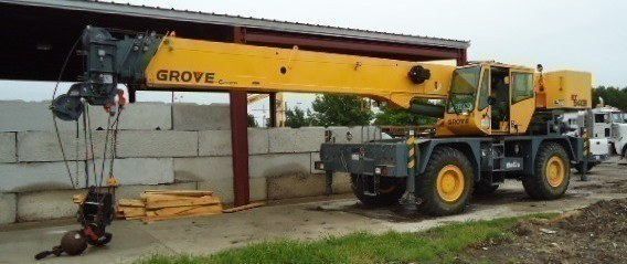 Used Equipment H Amp E Equipment Services