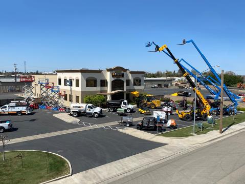 H&E Lodi, CA Branch Photo - News