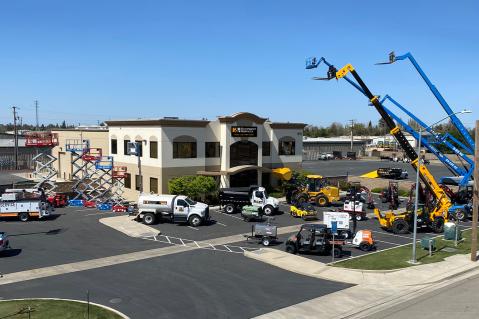 H&E Lodi, CA Branch Photo