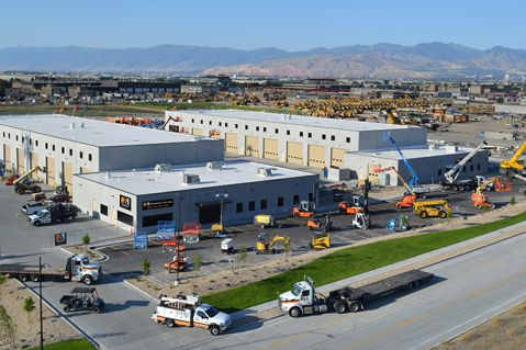 Slc Facility Photo